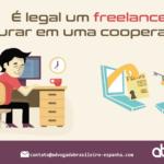 É legal um freelance faturar em uma cooperativa?