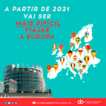 Saiba que a partir de 2021 vai ser mais difícil viajar a Europa